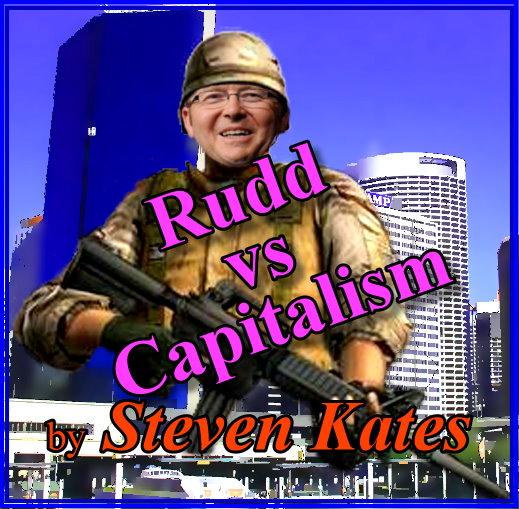 rudd v capitalism