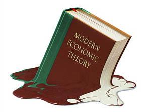 economics whats wrong