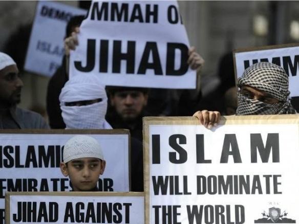 radical jihad