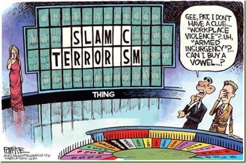 obama islamic terrorism denial