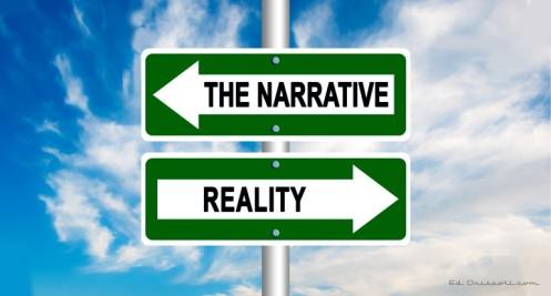 reality narrative