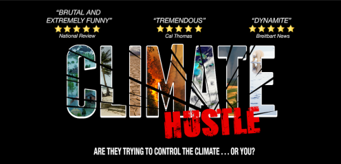 climate hustle the videos