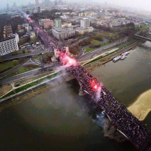 polish march