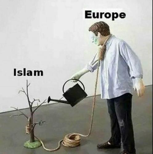 europe-islam